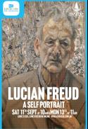 EOS: Lucian Freud: A Self Portrai