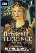 AOS: Botticelli, Florence and The Medici